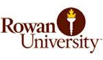 Logo of Rowan University