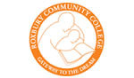 Logo of Roxbury Community College