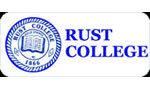 Logo of Rust College