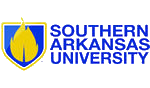 Southern Arkansas University Main Campus Logo