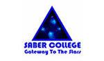 Logo of SABER College