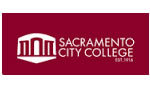 Logo of Sacramento City College