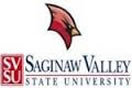 Logo of Saginaw Valley State University