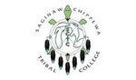 Logo of Saginaw Chippewa Tribal College