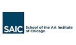 Logo of School of the Art Institute of Chicago