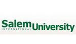 Logo of Salem University