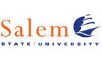 Logo of Salem State University