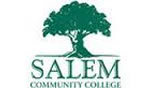 Logo of Salem Community College