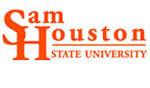 Logo of Sam Houston State University