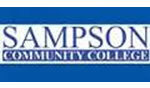 Logo of Sampson Community College