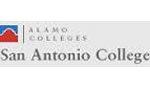 Logo of San Antonio College