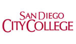 Logo of San Diego City College