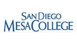 Logo of San Diego Mesa College