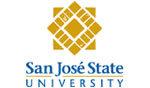 Logo of San Jose State University