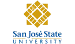 Logo of San Jose State University