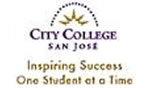 Logo of San Jose City College