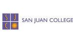 Logo of San Juan College