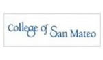 Logo of College of San Mateo