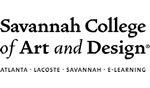 Logo of Savannah College of Art and Design