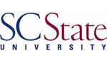 Logo of South Carolina State University