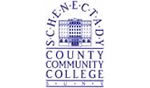 Logo of Schenectady County Community College