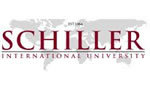 Logo of Schiller International University
