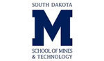 Logo of South Dakota School of Mines and Technology
