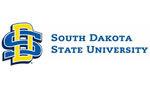 Logo of South Dakota State University