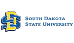 Logo of South Dakota State University