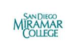 Logo of San Diego Miramar College
