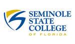 Logo of Seminole State College of Florida
