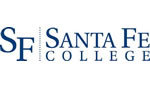 Logo of Santa Fe College