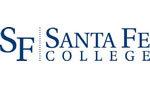 Logo of Santa Fe College