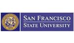 Logo of San Francisco State University