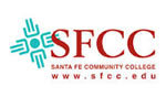 Logo of Santa Fe Community College