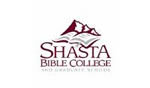 Logo of Shasta Bible College and Graduate School