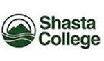 Logo of Shasta College