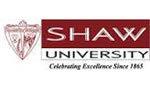 Logo of Shaw University