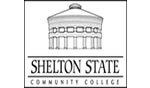 Logo of Shelton State Community College