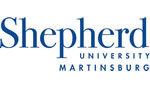 Logo of Shepherd University