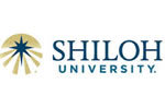 Logo of Shiloh University