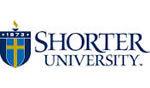 Shorter College Logo