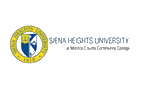 Logo of Siena Heights University