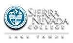 Logo of Sierra Nevada College