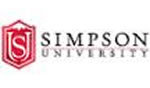 Logo of Simpson University