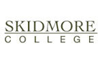 Logo of Skidmore College