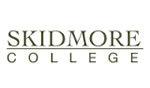 Logo of Skidmore College