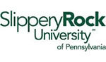 Logo of Slippery Rock University of Pennsylvania