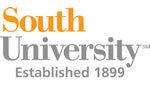 Logo of South University, Online Programs