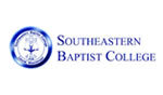 Logo of Southeastern Baptist College